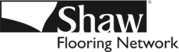 Shaw flooring network logo | Floor Dimensions Design Centre