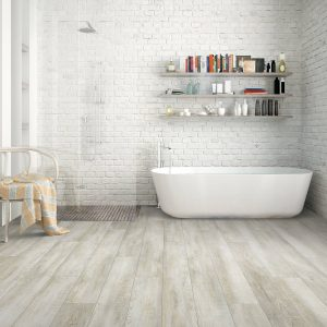 Bathtub| Floor Dimensions