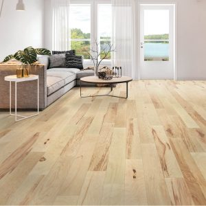 Sea view from window| Floor Dimensions