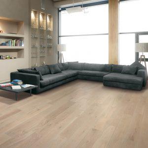 Modern living room | Floor Dimensions