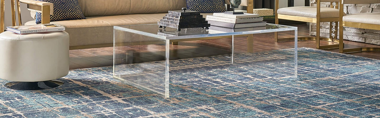 Scott living expressions rug | Floor Dimensions