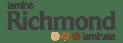 Richmond laminate logo | Floor Dimensions
