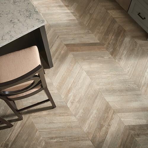 Glee chevron flooring | Floor Dimensions
