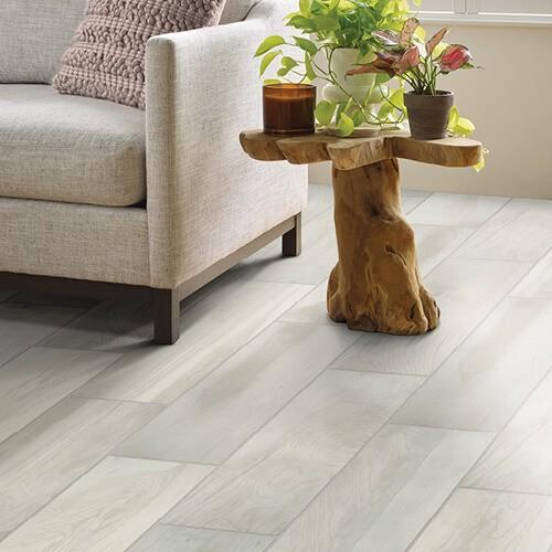 Heirloom tile flooring | Floor Dimensions