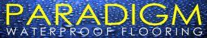 Paradigm waterproof flooring | Floor Dimensions