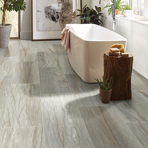 Sanctuary bathroom tile | Floor Dimensions