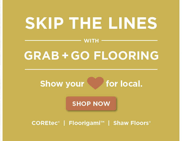 Grab and go flooring | Floor Dimensions