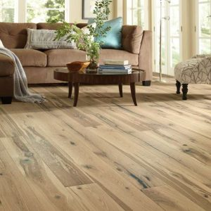 Hardwood | Floor Dimensions