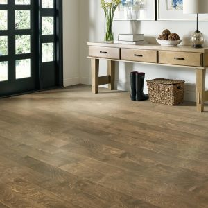 Wood Looks for a Traditional Feel | Floor Dimensions