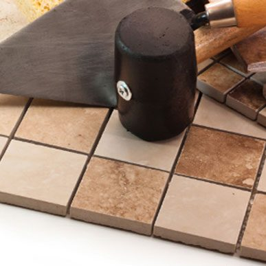 Tile sample | Floor Dimensions