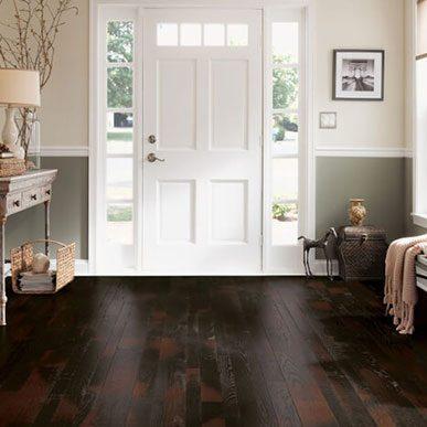 Hardwood flooring in Albany, CA | Floor Dimensions