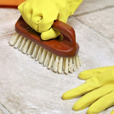 Tile cleaning tips | Floor Dimensions