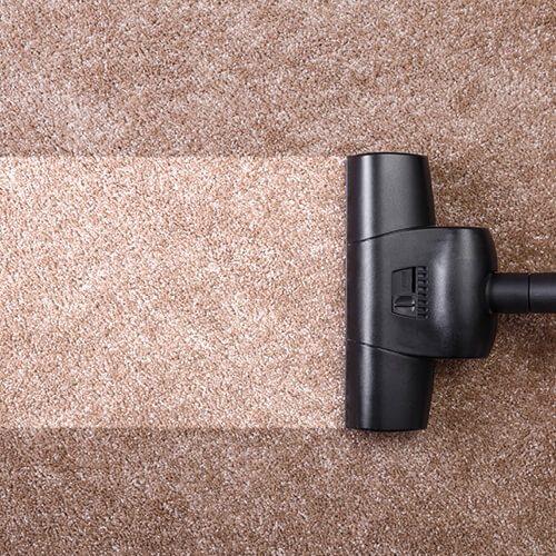 Carpet cleaning | Floor Dimensions