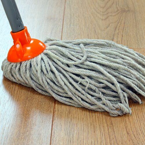 Hardwood cleaning | Floor Dimensions