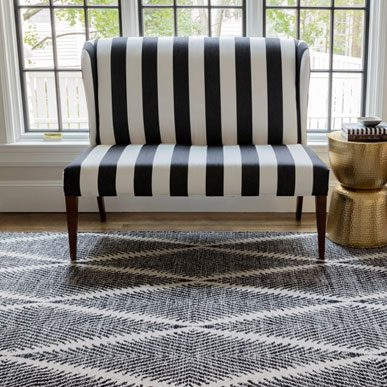 Area rug design | Floor Dimensions