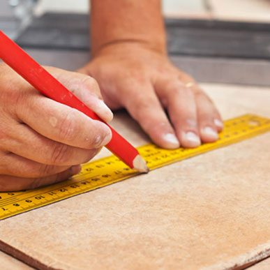 Measurement for installation | Floor Dimensions