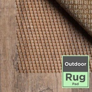 Rug pad | Floor Dimensions Design Centre
