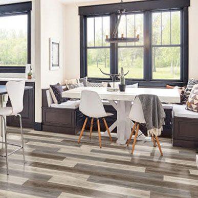 Vinyl flooring | Floor Dimensions